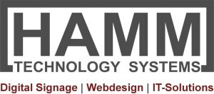 Logo von Hamm Technology Systems